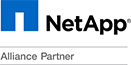 NetApp Alliance Partner