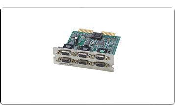 MultiServer Card product image