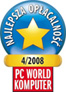Best Profitibility - Polish periodical PC World Komputer