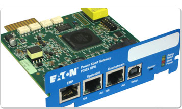PowerXpert Gateway UPS Card product images