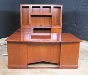 Jasper Desk from Freedom Collection