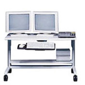 Graphics and CAD Cart